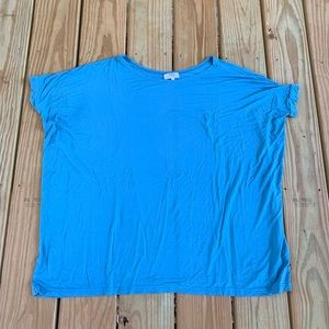 3 FOR $25! Short-Sleeved PIKO top